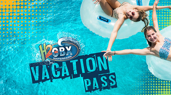 H2OBX Vacation Pass