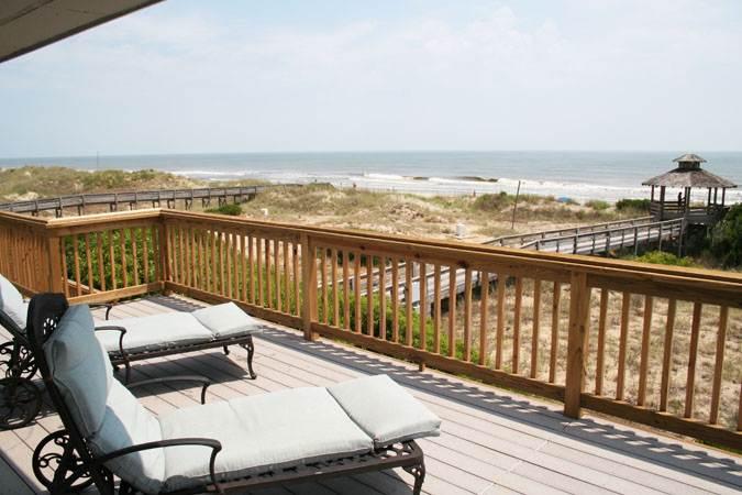 Corolla oceanfront home rentals