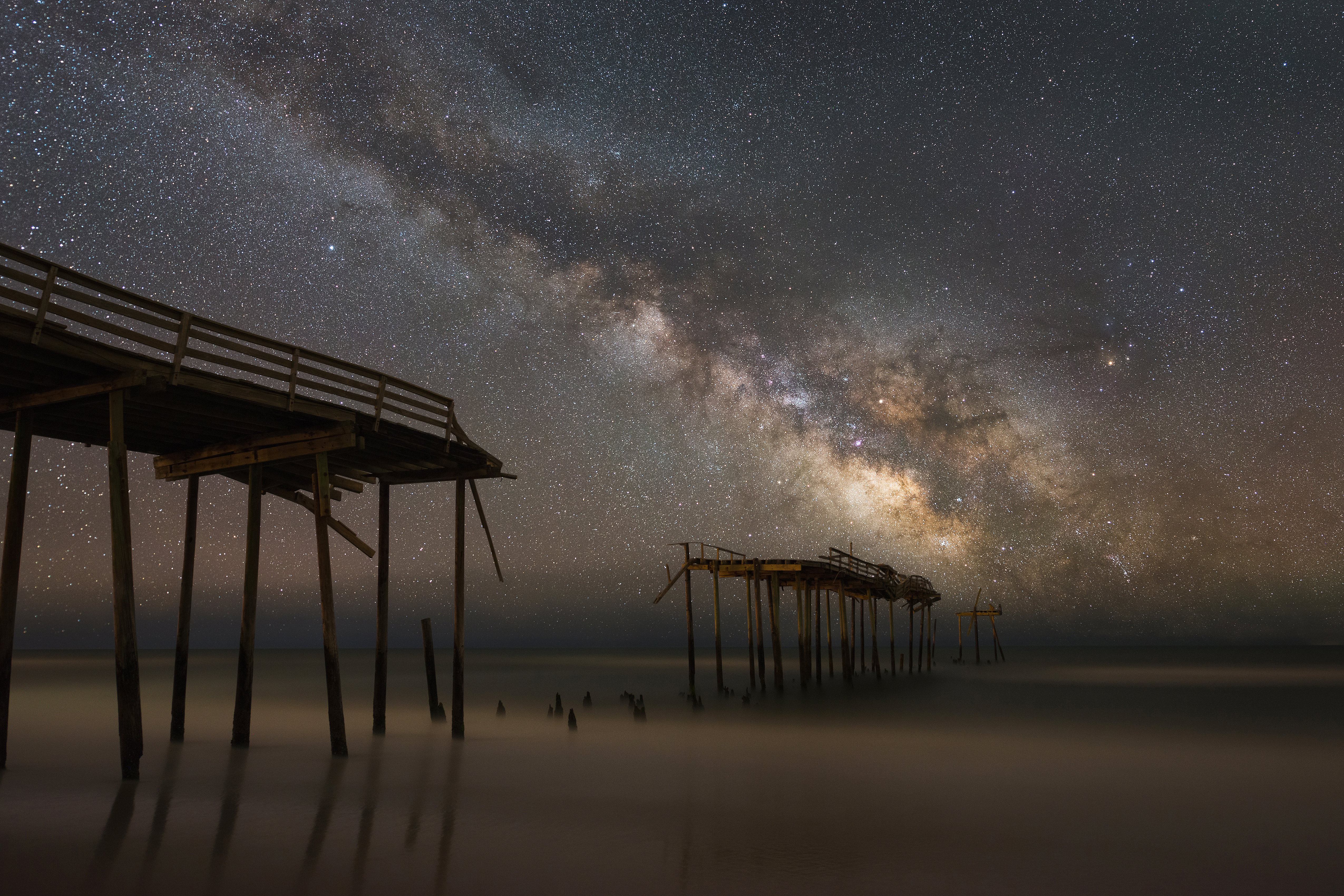 Stargazing in the OBX | Corolla, NC | Corolla Classic Vacations