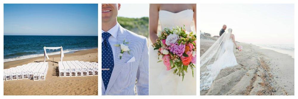 Corolla weddings and events