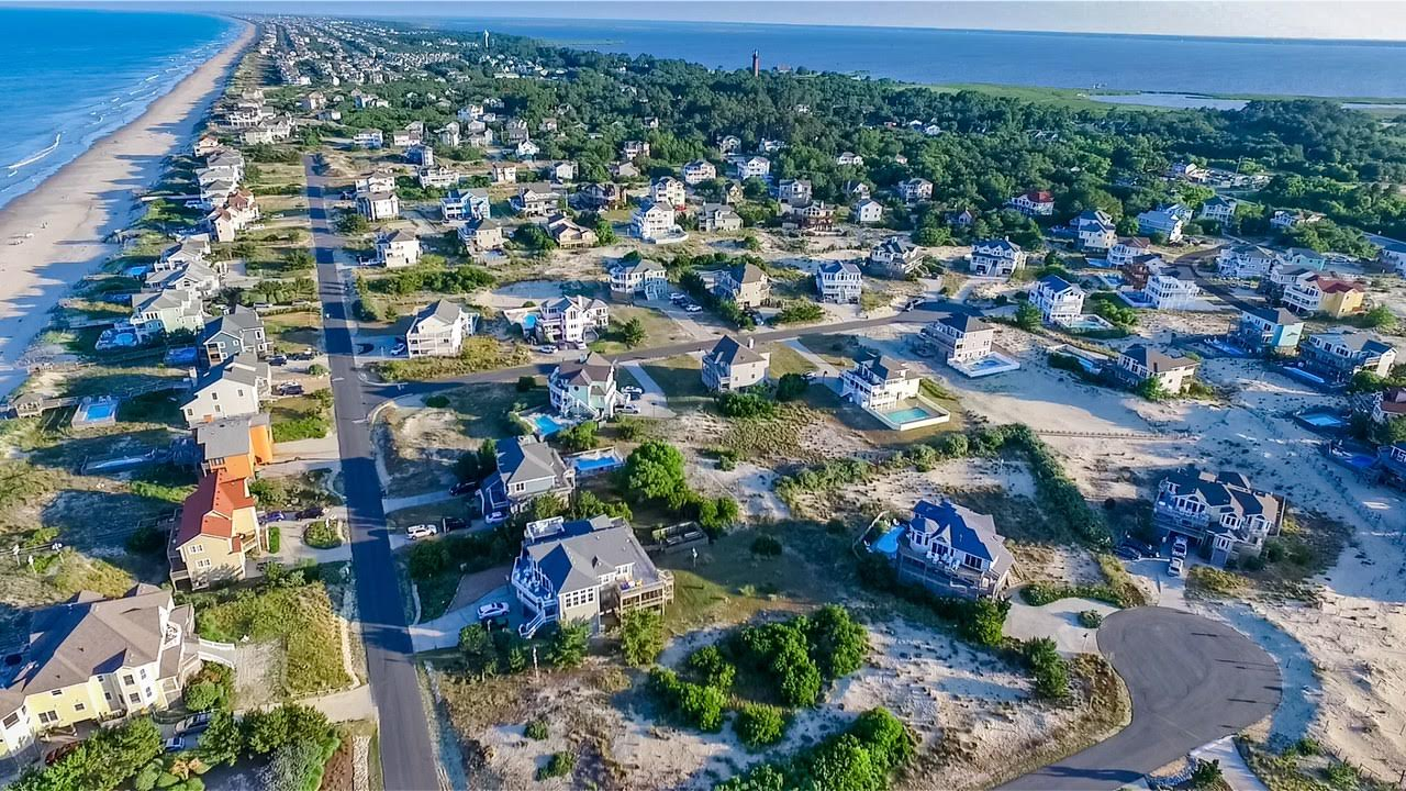 Corolla Outer Banks communities