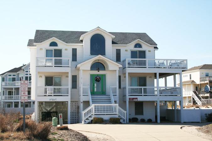 Dune Deck Vacation Rental | Corolla Classic Vacations