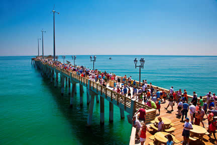 Outer banks day trips from corolla corolla classic for Jennette s fishing pier