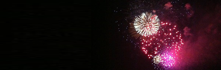 Fireworks On The Outer Banks | 4th of July | Corolla Classic Vacations