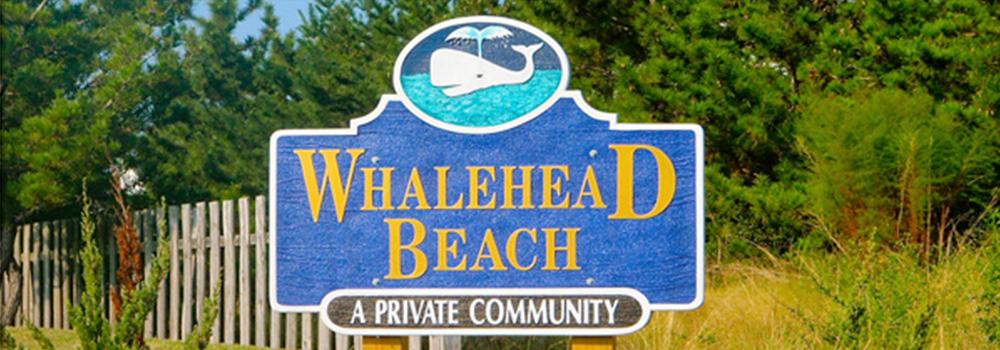 Whalehead Beach Vacation Als
